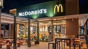McDonalds cumple 40 años en España: así ha sido su evolución
