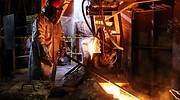 El poder de los metales: máximos para el cobre, el hierro y el acero