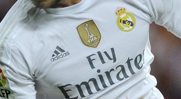 8868812be6624 Estreno de un parche maldito en el Real Madrid - Sevilla de Copa del ...
