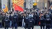 La mayoría de los españoles es partidaria de una intervención más intensa de la Generalitat