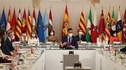Sánchez notifica a las CCAA que gestionarán el 55% de los 19.000 millones de ayudas europeas de 2021