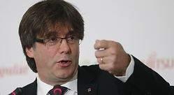 Puigdemont podría arriesgarlo todo por ser president
