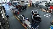 El centro de pruebas de motores de Seat, preparado para 14.300 tests anuales tras invertir 30 millones