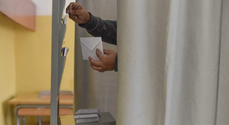 b90ec73ad7 Así llegan los partidos políticos a las elecciones generales del 28 de abril