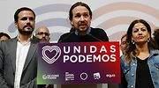 Unidas Podemos se derrumba... pero es clave para los socialistas