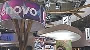 Lenovo se encomienda al teletrabajo para batir sus récords