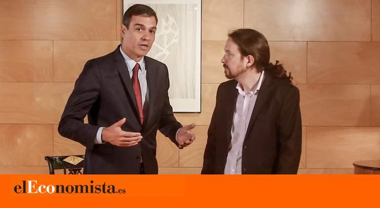 El PSOE ofrece Sanidad, Servicios Sociales y Educación a Podemos