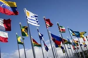 Por qué cada país se llama así