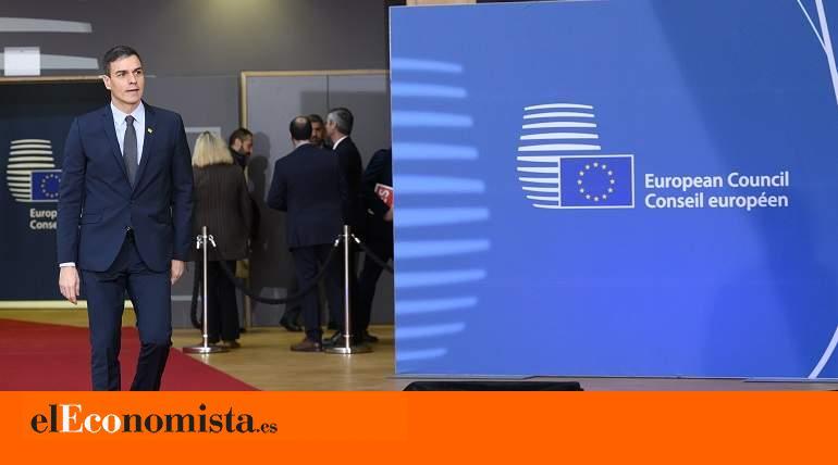 Europa exigirá ahondar en la reforma laboral y de pensiones para las ayudas.