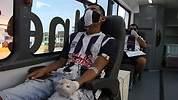 Alianza Lima: Hinchas del Comando Sur donan sangre para pacientes de EsSalud