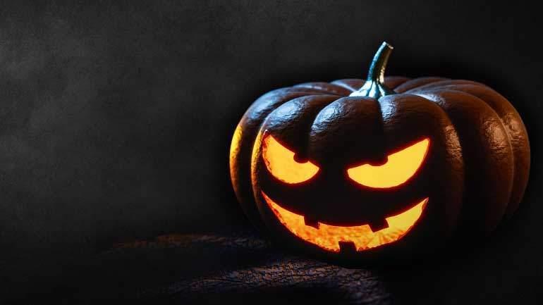 Diez Ideas Terrorificas Para Disfrazarte En Halloween Ecodiarioes - Imagenes-terrorificas-de-halloween