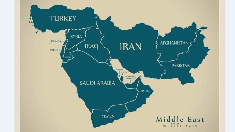 Yemen ocupa una posición estratégica vital en Medio Oriente