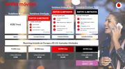 Vodafone rebaja sus tarifas de solo móvil entre 8 y 9 euros al mes