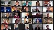 BID y líderes empresariales pactan alianza para la recuperación de América Latina