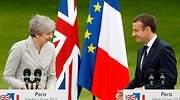 Francia se queda sola en su negativa a una prórroga larga del Brexit
