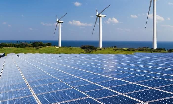 Una empresa alemana crea en Murcia la mayor fotovoltaica de Europa