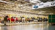 Renault y sindicatos acuerdan continuar en ERTE hasta fin de año con las mismas condiciones del actual