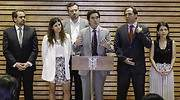 Ministro de Hacienda anuncia agenda de mejor gasto público en Chile