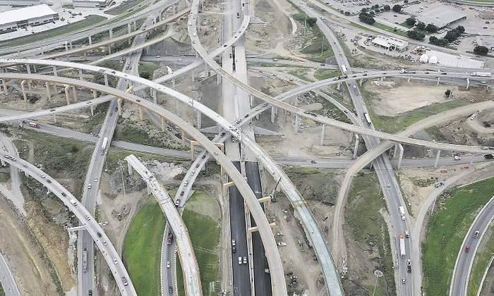 CONSTRUCCIÓN ESPAÑOLA EN EL MUNDO MAYO'17 cover image