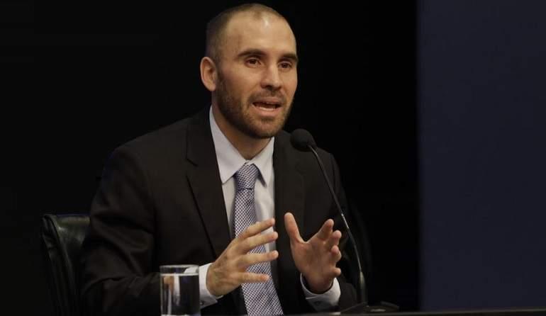 Argentina asegura que las negociaciones con el FMI tienen un tono constructivo