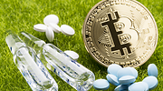 Vacunas contra el coronavirus a cambio de bitcoins, el nuevo negocio del mercado negro online