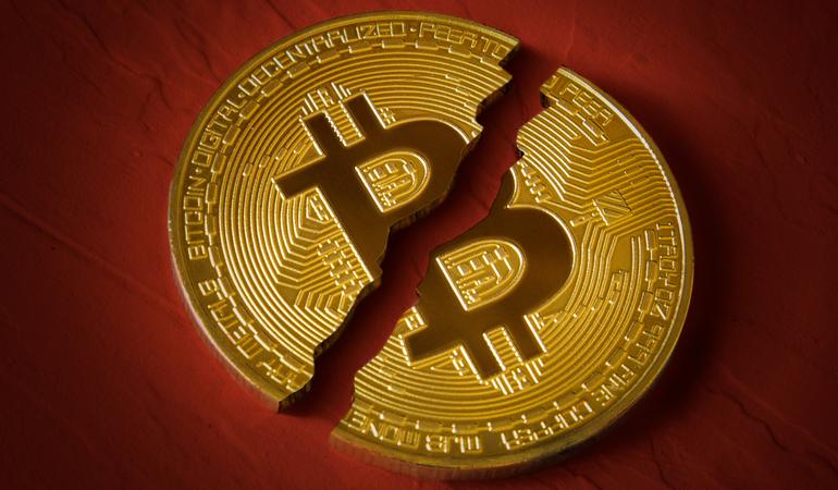 Bitcoin Oggi Ha Rotto Italia