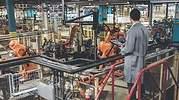 Softbank vende la firma de chips Arm a Nvidia por 40.000 millones de dólares