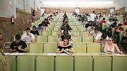 Pruebas de acceso a la universidad en Zaragoza