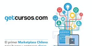 Jóvenes chilenos crean el primer marketplace para buscar y comparar clases