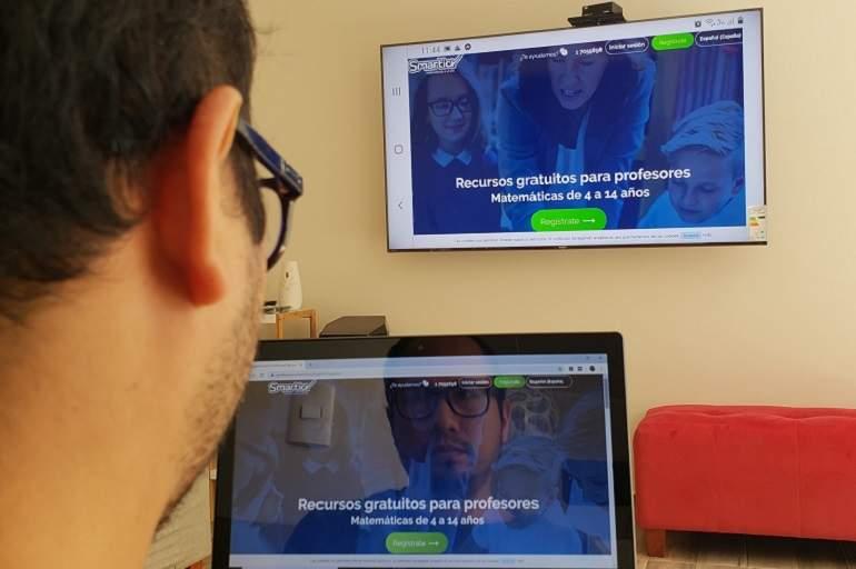 Profesores peruanos podrán acceder a recursos digitales para ...