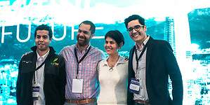 ChileGlobal Ventures y Entel Exploralab premian a start ups tecnológicas