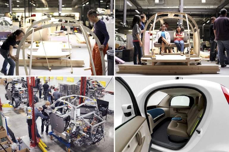 Firefly, el icónico vehículo autónomo de Google llegó a su fin