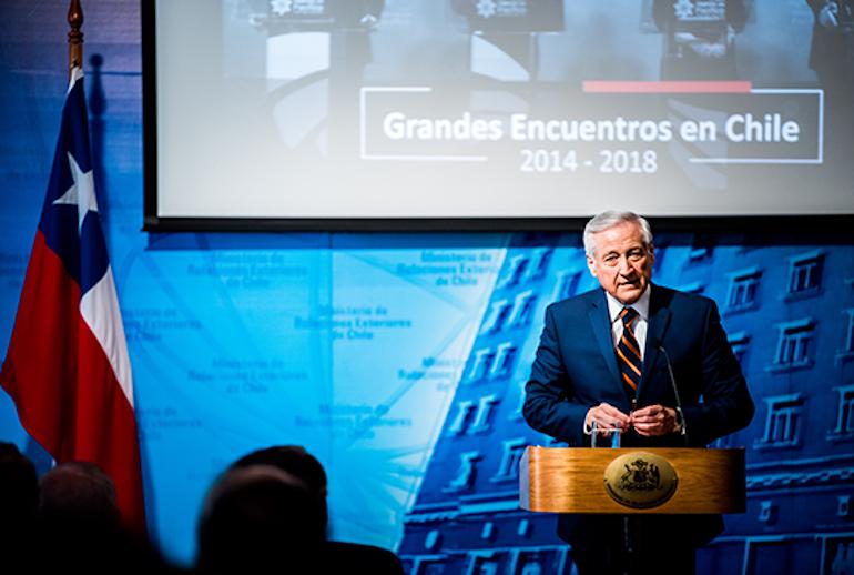 Firma México acuerdo histórico del TPP junto a otros 10 países
