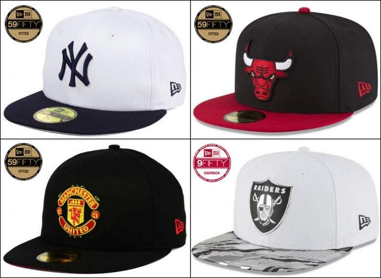 Las gorra de NewEra b6c209a2cd1