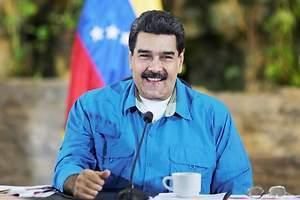 Maduro arrasa sin oposición