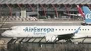 Air Europa pide 400 millones al Gobierno ante el rápido deterioro del negocio