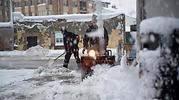 La ola de frío aumenta ya un 20% el recibo de la electricidad de enero