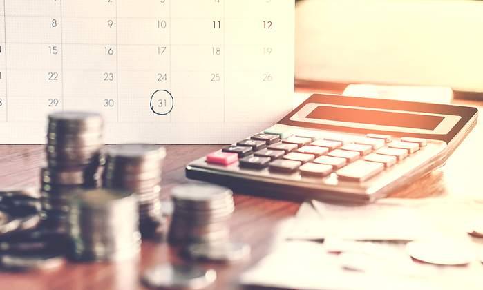 Calendario Bursatil 2020.Total Axa Ferrovial Los Valores Que No Hay Que Vender En Mayo