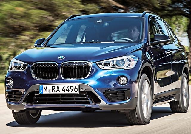BMW X1 18d sDrive: ¿por qué es el preferido?