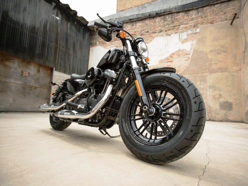 Todas las novedades de la gama Harley-Davidson
