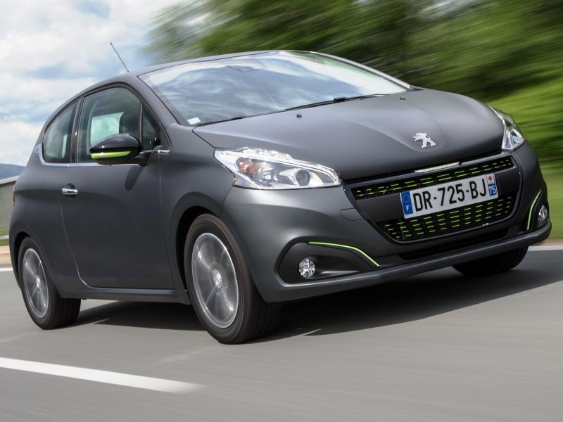 El Peugeot 208 se pone al día: rediseño, nuevos motores y tecnología - 625x250