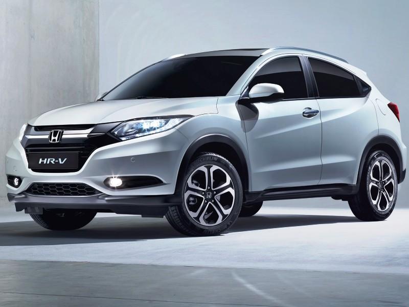 Nuevo Honda HR-V: listo para la reconquista - 625x250