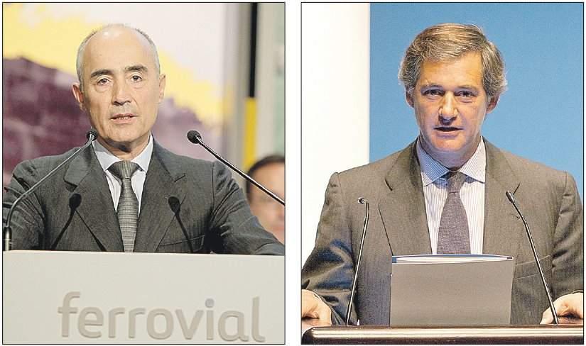 Ferrovial y Acciona ganan la mayor obra del Corredor Mediterráneo del año