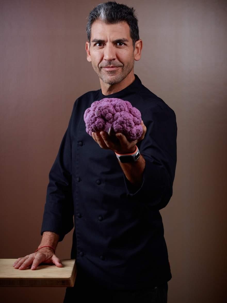 Paco Roncero, juez de 'Top Chef' - 880x