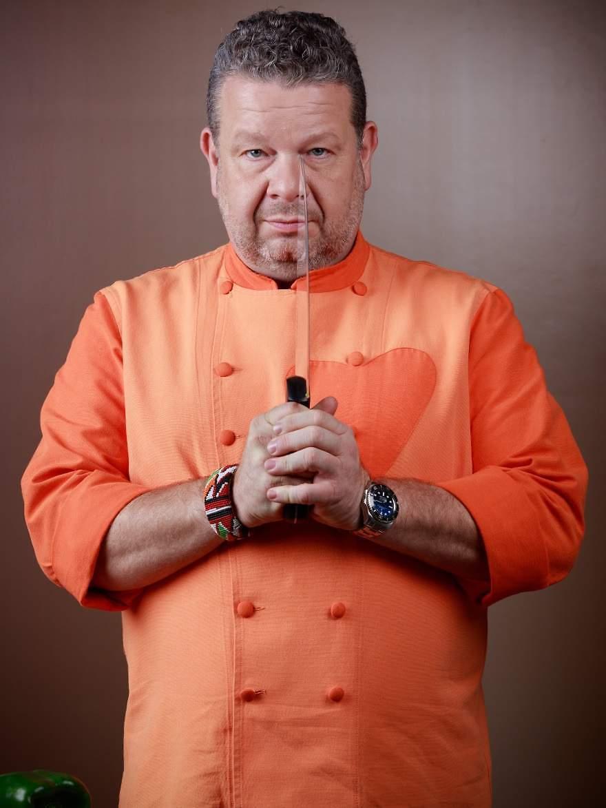 Alberto Chicote, juez de 'Top Chef' - 880x