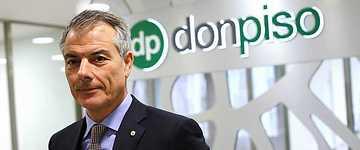 Don Piso crece un 30% en España y prepara su internacionalización