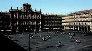 Castilla y León apuesta por la oferta internacional y de congresos