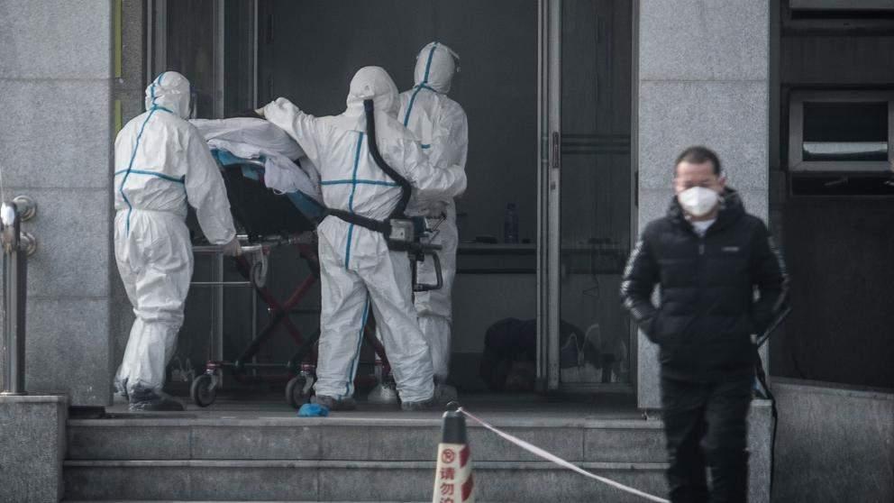 Aumenta a 17 el número de muertos en China por nuevo coronavirus