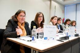 Conclusiones de mujeres emprendedoras