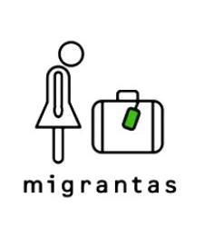 Las Migrantas Cuentan Su Historia Con Dibujos Y Pictogramas